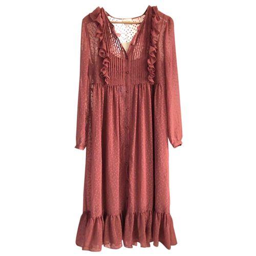 Sézane Maxi dress