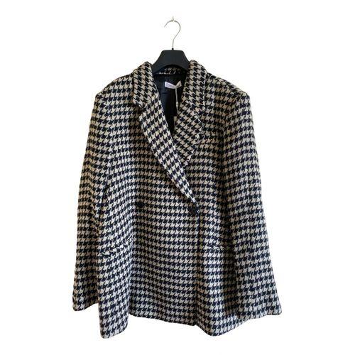 Anine Bing Wool blazer
