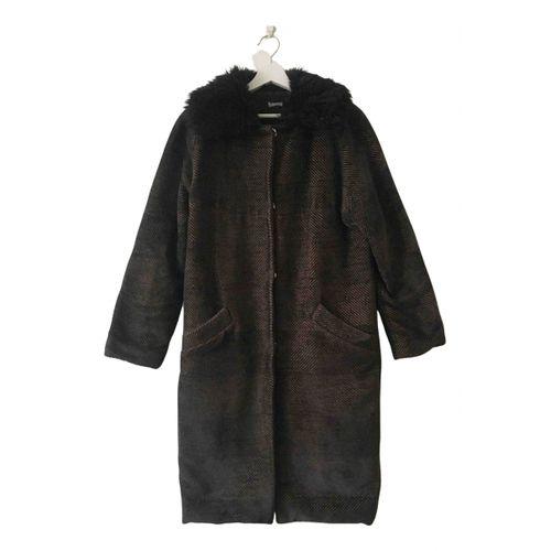 Reformation Velvet coat