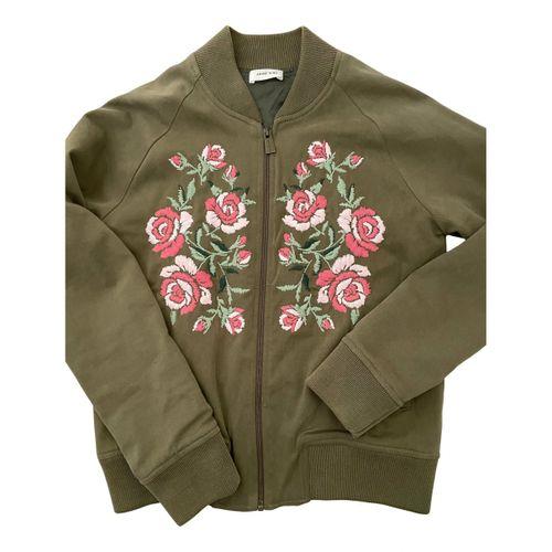 Anine Bing Spring Summer 2019 jacket