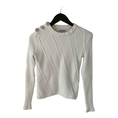 Ganni Knitwear