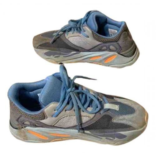 Yeezy x Adidas Boost 700 V1  trainers