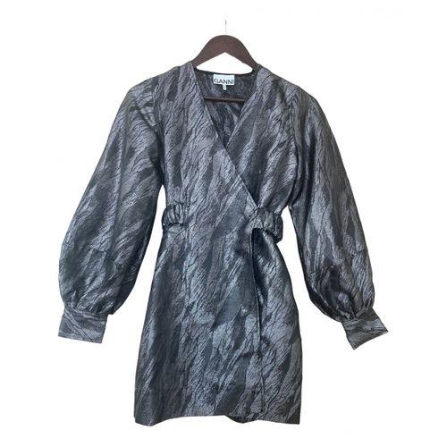 GANNI Ganni Spring Summer 2020 mini dress