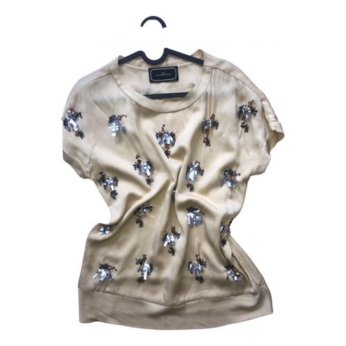 by Malene Birger Silk blouse