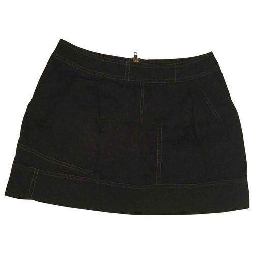 Edun Mini skirt