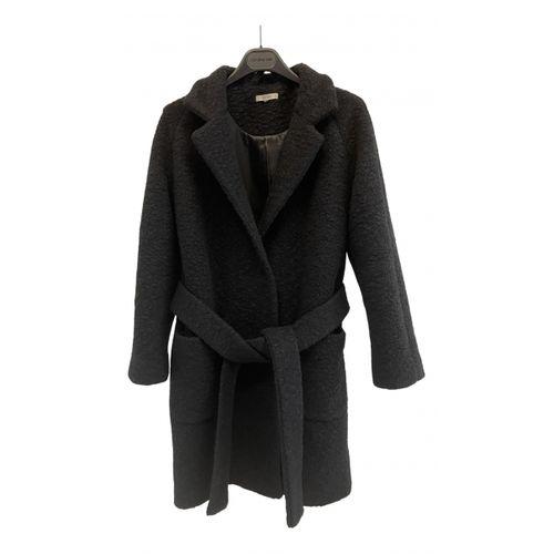GANNI Ganni Wool coat