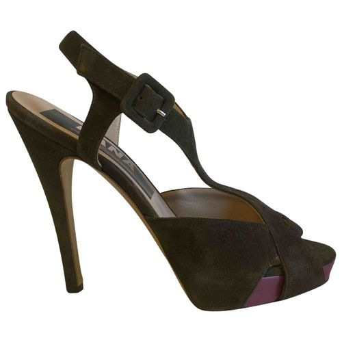 Golden Goose Heels