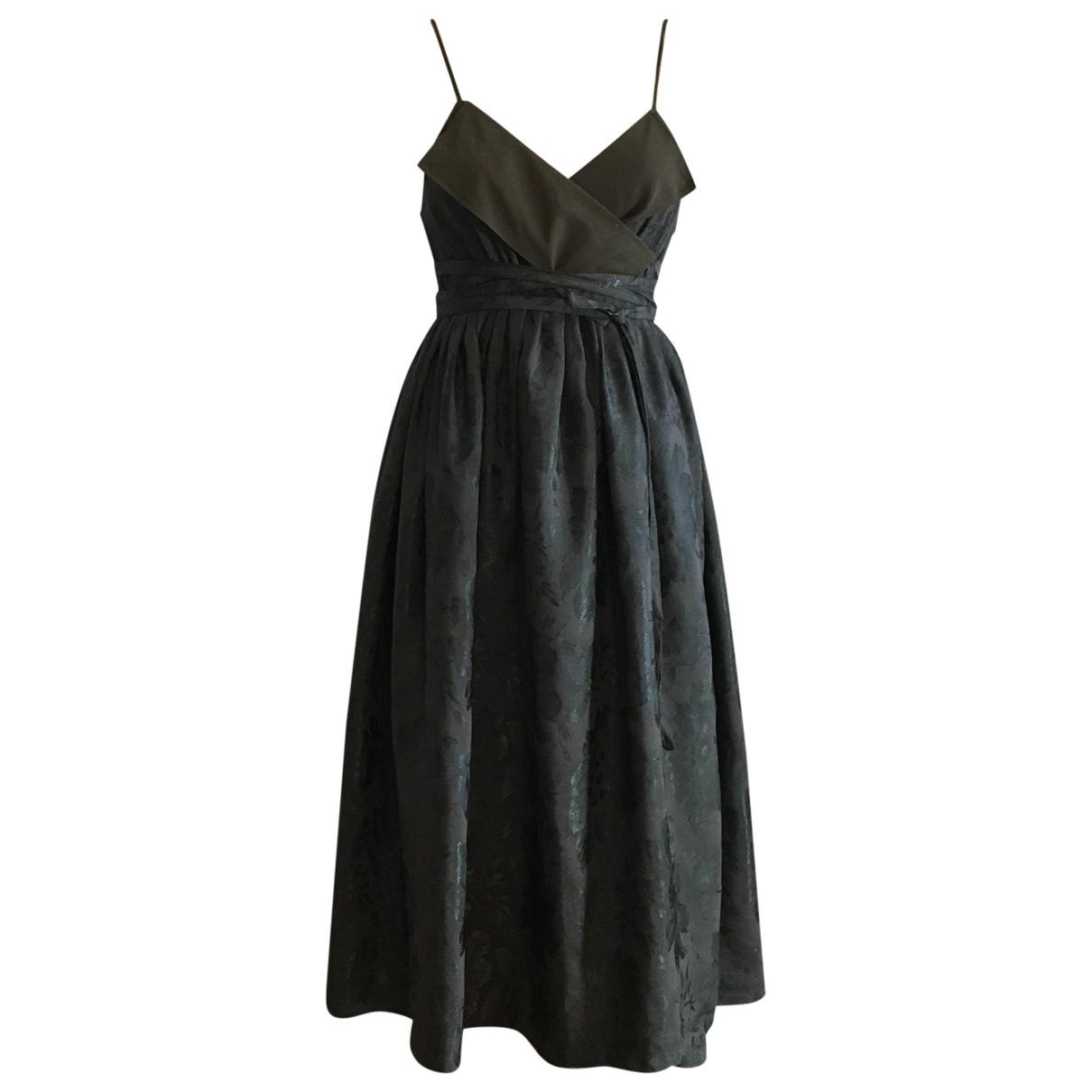 Dries Van Noten Linen dress