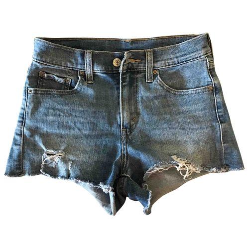 Levi's Short pants