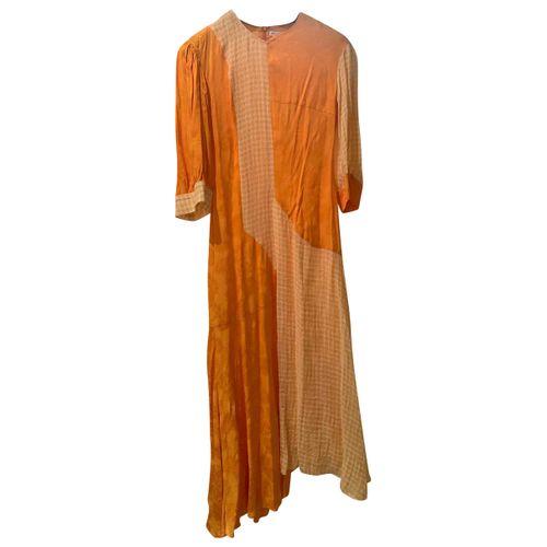 Rejina Pyo Linen mid-length dress