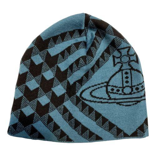Vivienne Westwood Wool beanie