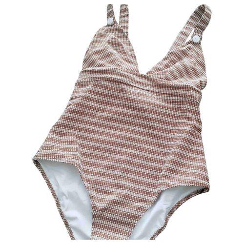 Sézane One-piece swimsuit