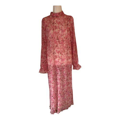 GANNI Ganni Mid-length dress