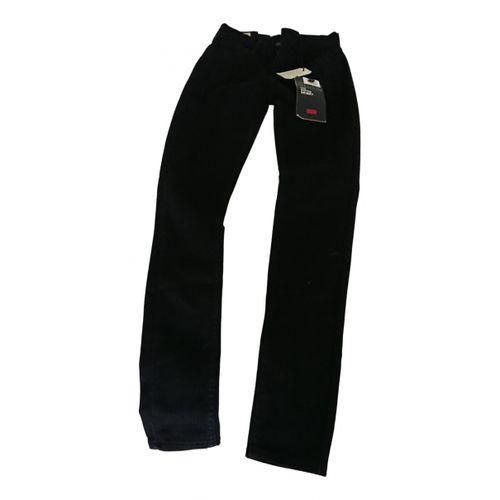 Levi's 710 slim jeans