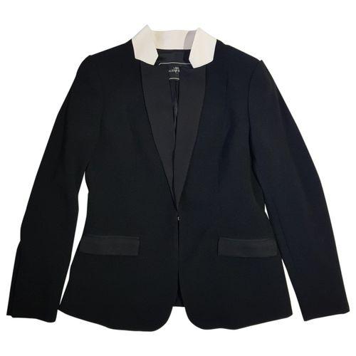 by Malene Birger Black Polyester Jacket
