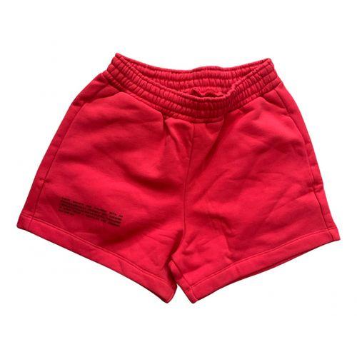 The Pangaia Mini short