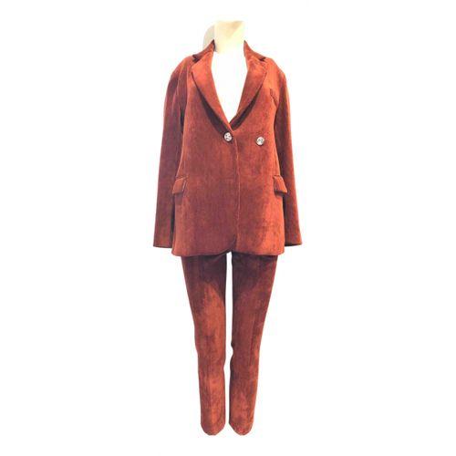 Golden Goose Velvet trousers