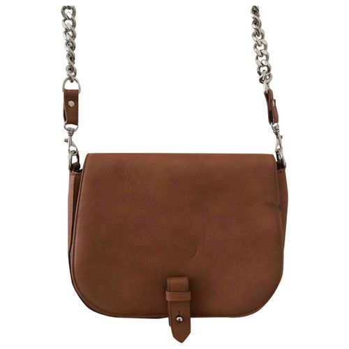 Filippa K Leather handbag