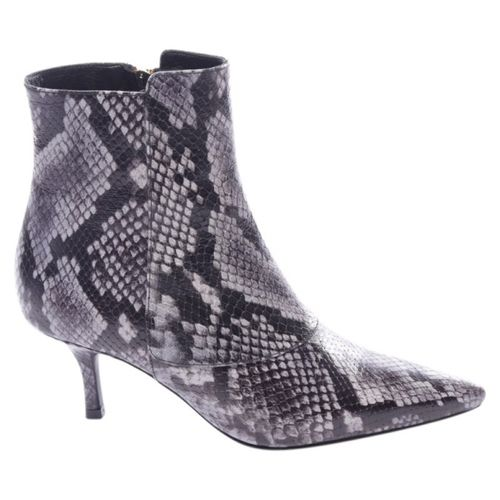 Anine Bing Leather ankle boots