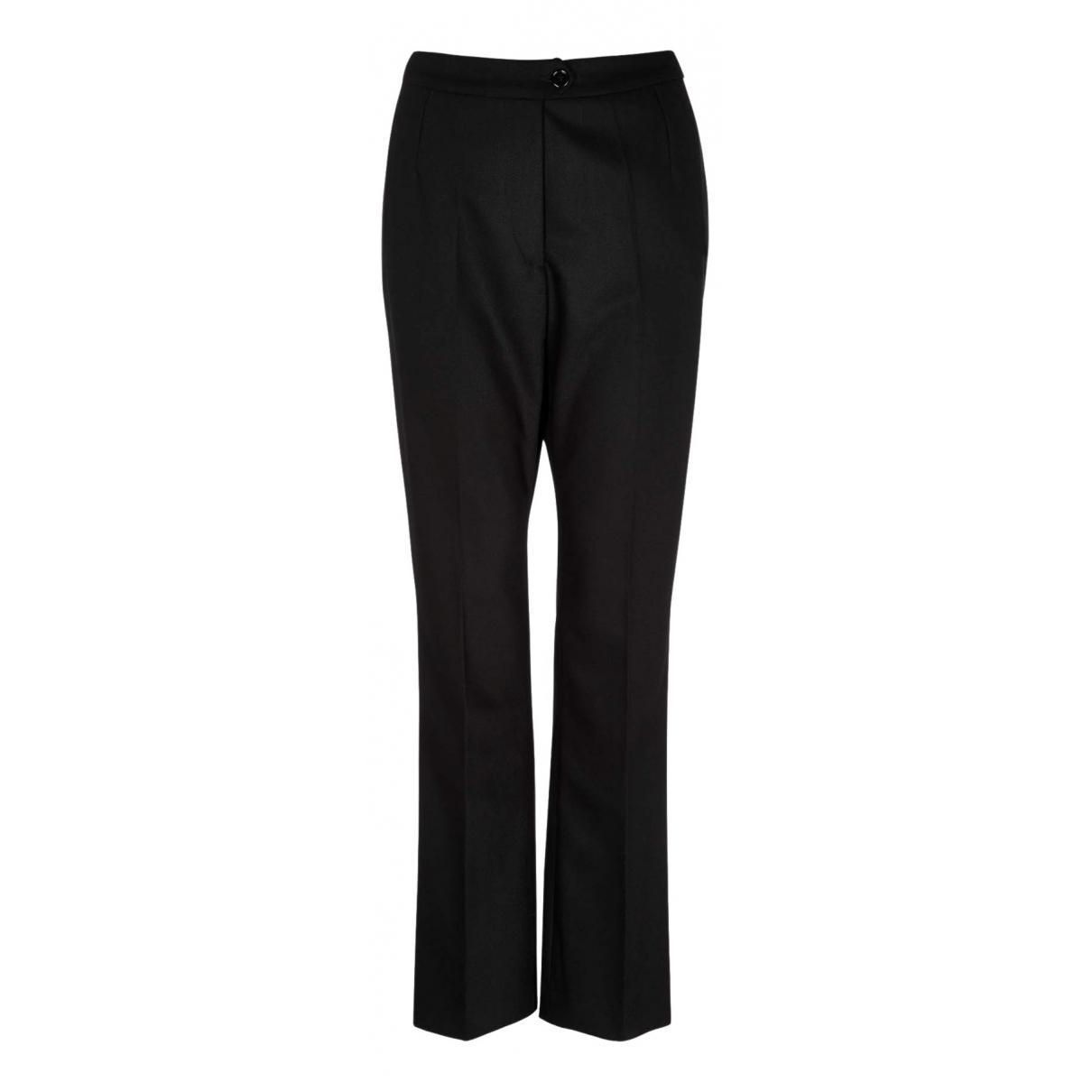 Dries Van Noten Wool trousers
