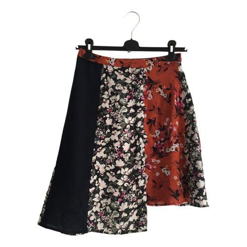Acne Studios Silk skirt