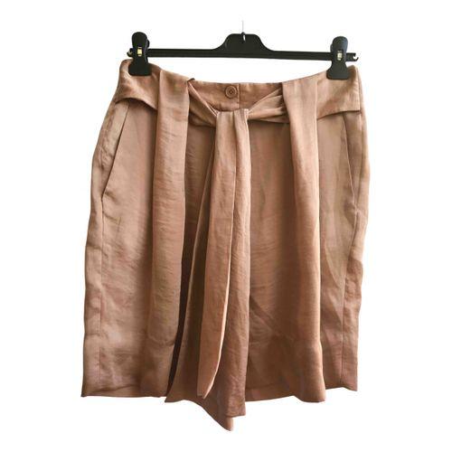 by Malene Birger Mini skirt