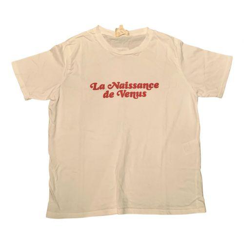 Sézane Spring Summer 2019 t-shirt