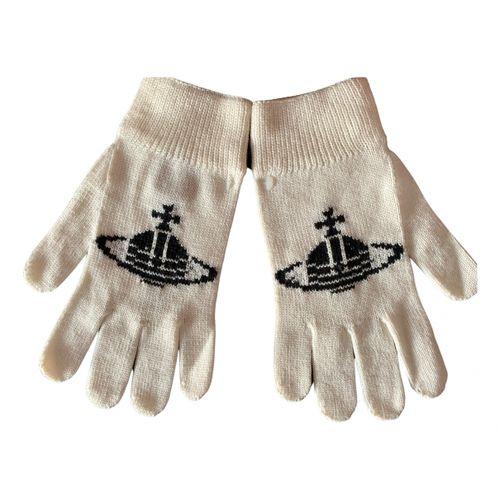 Vivienne Westwood Wool gloves