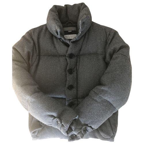 Acne Studios Wool puffer