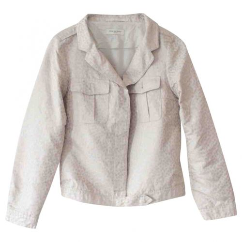 Dries Van Noten Silk jacket