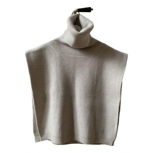Totême Wool knitwear