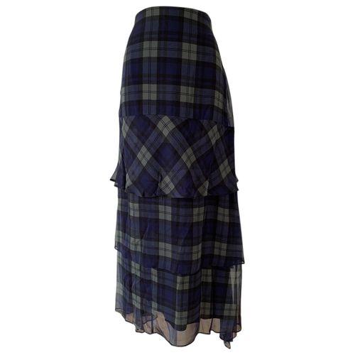 by Malene Birger Silk maxi skirt