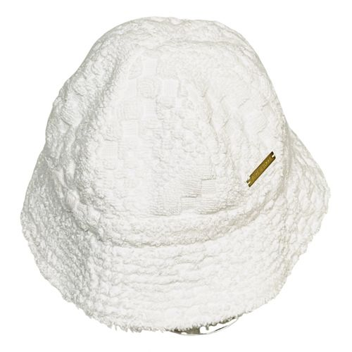 Marine Serre Hat