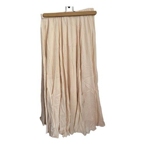 Sézane Maxi skirt