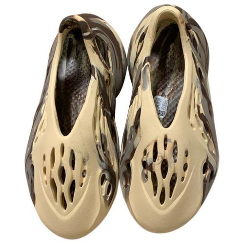 Yeezy x Adidas Sandals