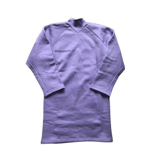The Pangaia Mid-length dress