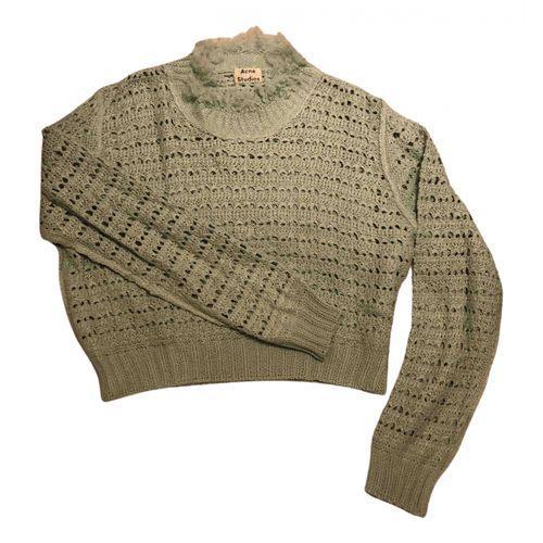 Acne Studios Knitwear