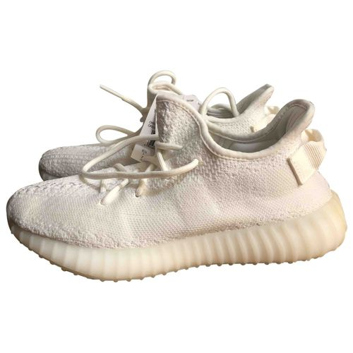 Yeezy x Adidas Boost 350 trainers