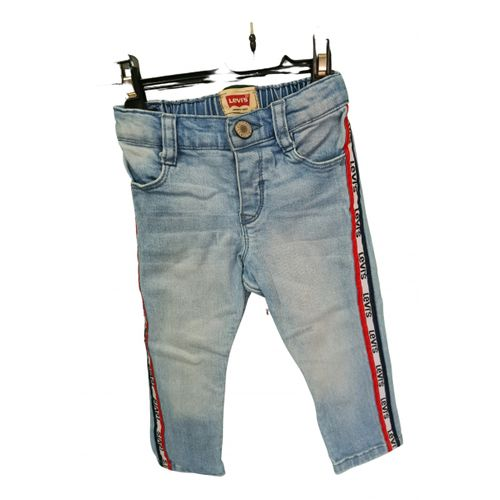 Levi's Denim - Jeans Trousers