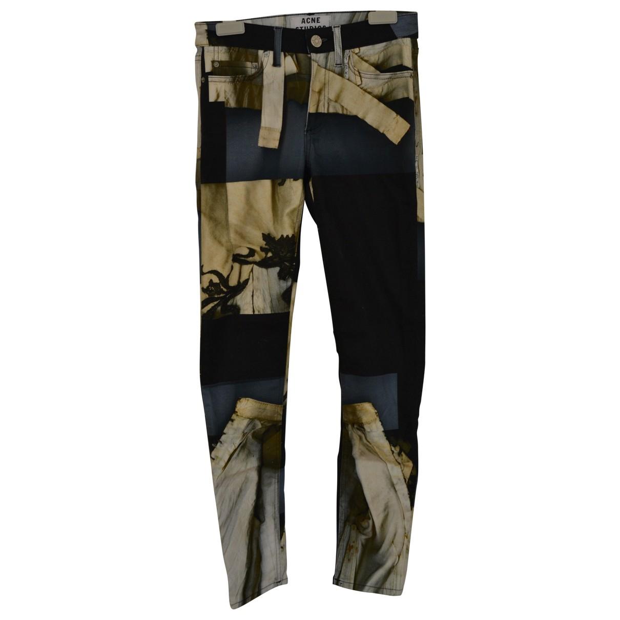 Acne Studios Slim pants
