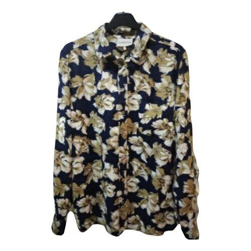 Ganni Spring Summer 2020 shirt