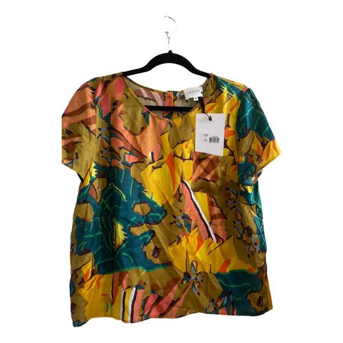 Sézane Silk blouse