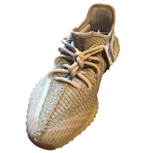 Yeezy x Adidas Boost 350 V2 cloth trainers