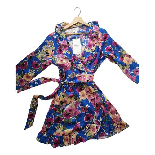 Sézane Spring Summer 2019 mini dress
