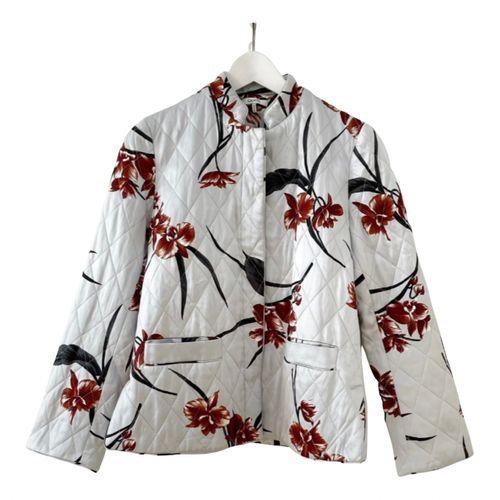 Ganni Spring Summer 2020 cardi coat