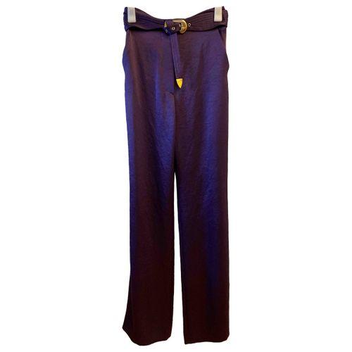 Nanushka Large pants