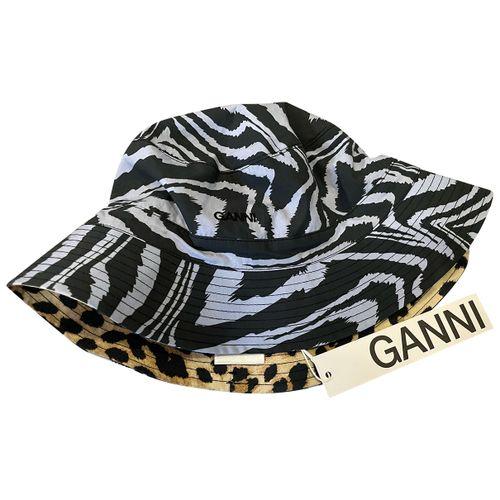 Ganni Hat