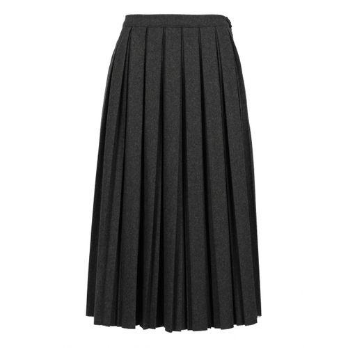 Golden Goose Wool skirt