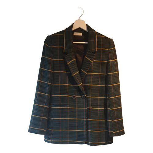 Anine Bing Fall Winter 2019 blazer