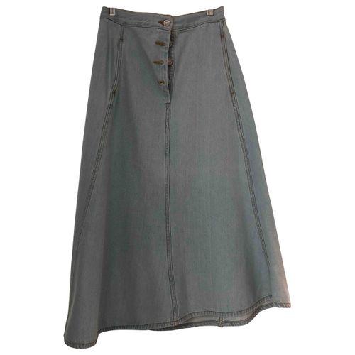Acne Studios Maxi skirt